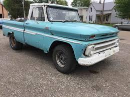 1965 Chevrolet Pickup for Sale | ClassicCars.com | CC-1019114