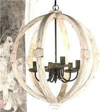 metal and wood chandelier wood and metal orb chandelier fabulous round wood chandelier distressed wood chandelier