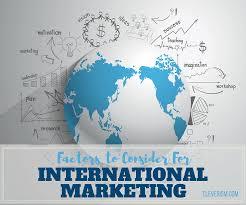 International Realities on Small Business