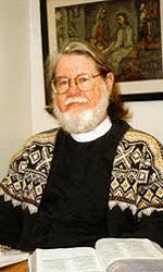Image result for Robert W. Jenson