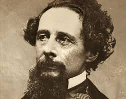 re reading dickens david copperfield that s how the light gets in charles dickens around 1850 charles dickens photographed around the time he was writing david copperfield