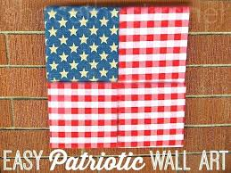 easy patriotic wall art via chase the star flag easy patriotic wall art via chase the on patriotic outdoor wall art with easy patriotic wall art via chase the star flag easy patriotic wall