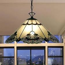 tiffany style chandelier home depot lamp hanging ceiling swag pendant stained s