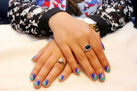 Nail Art Designs and New Nail Polish Colors to Try | Glamour