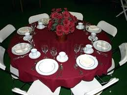 60 table seats how many how many chairs can fit around a inch round table ideas