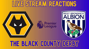 Wolves vs West Brom LIVE STREAM ...