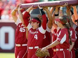 Pleasant, 3.45 based on 466 reviews. Ou Softball Sweeps Washington To Advance To Women S College World Series Ou Sports Extra Tulsaworld Com