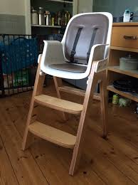 oxo tot sprout.  Oxo Oxo Tot Sprout High Chair With R
