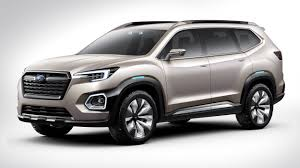 2018 subaru ascent. modren 2018 subaru ascent concept suv car intended 2018 subaru ascent h