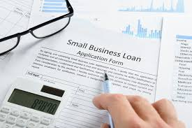 Applying For A Business Loan How To Write The Loan Application