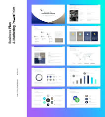 Business Plan In Powerpoint Business Plan Presentation Sample Business Plan Presentation