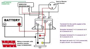 winch solenoid 12v heavy duty upgrade 4 wire motor photo wiringdiagramforspadetermsolenoidamp4wiremotor jpg
