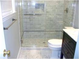 marble subway tile bathroom inspiring bathroom decoration using modern tile shower wall fair picture of bathroom