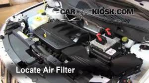 interior fuse box location jeep compass jeep 2011 2016 jeep compass engine air filter check