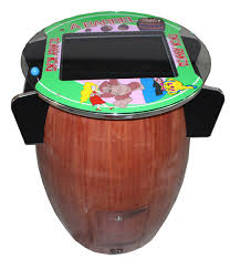 donkey kong side view jpg brand new old school arcade gaming table