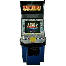 street fighter 2 game plan entertainment
