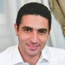Ahmed Osman | smarterGerman
