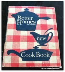 better homes and garden cookbook. Simple Garden Old Better Homes And Gardens Cookbook In And Garden N