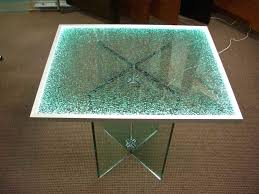 broken glass coffee table the costs me plus delivery charges when i bought it cut for post cut glass