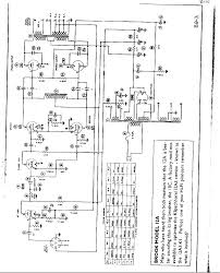 notes for brook 12a clone the circuit diagram the amplifier has been languishing on its breadboard for the past year awaiting a power supply the amp is essentially a brook 12a
