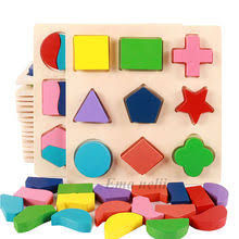 Baby <b>Wooden Toys</b> 3d <b>Montessori</b> Promotion-Shop for Promotional ...