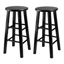 24 inch wooden bar stools. Exellent Inch View Larger In 24 Inch Wooden Bar Stools S