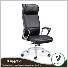 ergonomic office chairs with lumbar support. Unique Lumbar Office Furniture Comfortable Design Adjustable Lumbar Support Leather Ergonomic  Office Chair PY21 And Ergonomic Chairs With Lumbar Support O