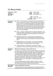Resume Form Resume Forms Of Resume 64