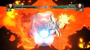 Cộng đồng Steam :: Hướng dẫn :: Naruto Shippuden : UNSR - All Jutsu / Team  Combinations