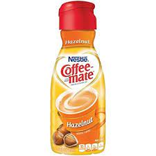 Besides, there are no gmos, sugar, lactose, carbs, gluten, or casein. Coffee Mate Hazelnut Liquid Coffee Creamer 32oz Pack Of 2 Amazon Com Grocery Gourmet Food