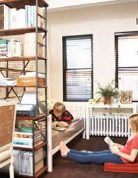 home office multitasking. Lacking The Square Footage For A Separate Home Office, Robert Carved Out Space In Peter And Louisa\u0027s Room. Secret Of Successfully Combining An Office Multitasking