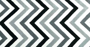 navy blue chevron rug best and white