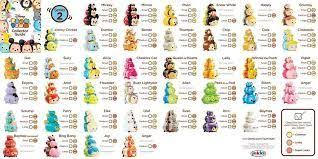 Image Result For Tsum Tsum Collector Guide Series 1 Disney