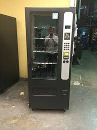 Usi Combo Vending Machine New Vending Concepts Vending Machine Sales Service
