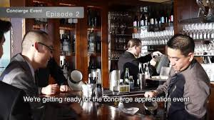Chicago Steakhouses Concierges Event Ep 2 Cite Restaurant
