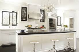 Design House Kitchens Adorable Lights Camera Jeff Lewis California Home Design