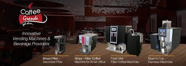 Fresh Milk Coffee Vending Machine In Chennai Mesmerizing MIAT