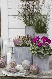 potted plant arrangement arrangement potted plant daycare garden garden landscaping summer porch decor