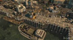 Image result for Anno 2070 (2011)