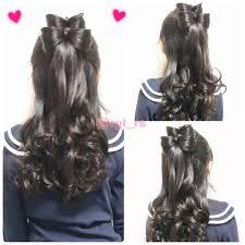 ピアノの発表会の子供の髪型10選簡単なヘアアレンジのやり方は Cuty