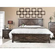 Awesome medieval bedroom furniture 50 Diy The Gray Barn Epona Rustic Farmhouse 2piece Dark Walnut Bed And Nightstand Set Overstock Buy King Size Bedroom Sets Online At Overstockcom Our Best