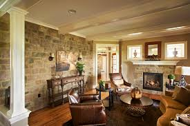 Small Picture Rock Your Home with Stone Interior Accents
