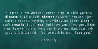Grey's Anatomy Love Quotes Classy 48 Grey's Anatomy Quotes That Prove Why It's The Best Show Ever