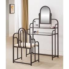 Metal Bedroom Vanity Metal Bedroom Vanity Metal Bedroom Vanity With Mirror Interior