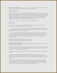 Examples Of Personal Statements For Cv 012 Personal Statement Cv Template For Masters In Education