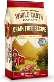 petco dog food whole earth. Perfect Food Whole Earth Farms Grain Free Recipe With Pork Beef And Lamb Dry Dog Food And Petco A