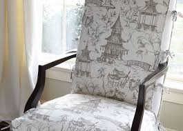 Furniture & Rug Chic Ethan Allen Slipcovers For Seat Accessories