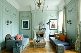 Celebrating French Influence On Interior Design The Interior Classy French Interior Designs