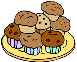 Image result for muffin clip art