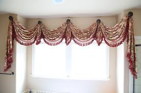Living Room Curtains And Valances Tamnhom Modern Valances For Living Room